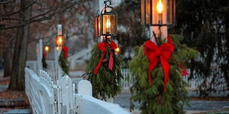 Yuletide By Lanternlight at Historic Halifax tickets