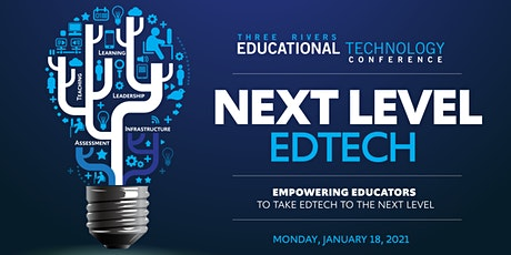 Three Rivers Educational Technology Conference (TRETC) 2021 tickets