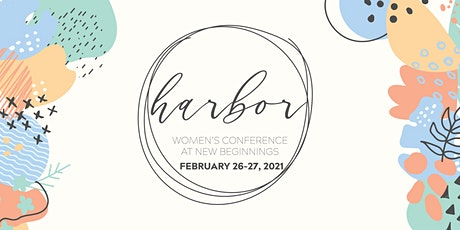 Harbor Women's Conference tickets