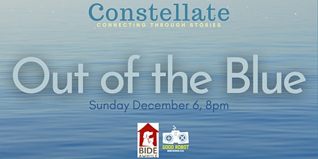 Constellate 16 | Out of the Blue tickets
