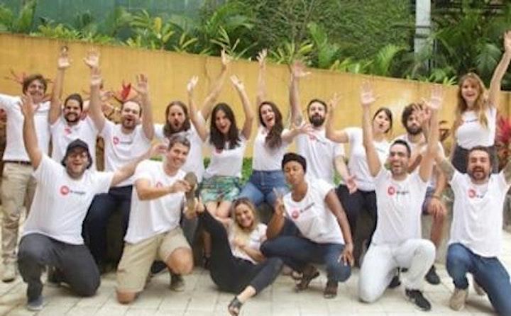 Desenvolvimento de Jogos com Rafael Morado  | Le Wagon BH image