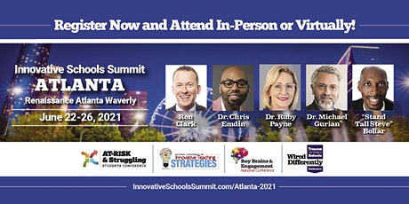 2021 Innovative Schools Summit ATLANTA tickets