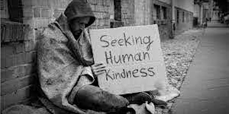Topic: Homelessness 101 January 19th 2021 6-7 PM tickets