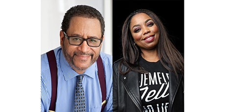In Conversation: Michael Eric Dyson and Jemele Hill tickets