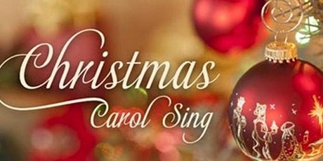 Christmas Sing tickets