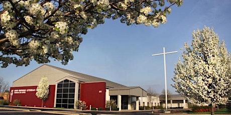 Good Shepherd Church Christmas Eve Worship Services tickets