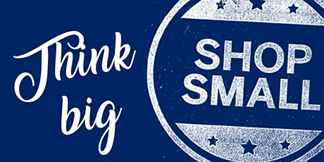 Small Business Saturday Pop Up Shop tickets