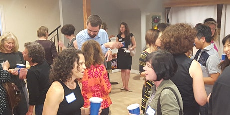 Best Networking Party - Let's talk about Career Paths tickets