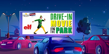 Drive-In Movie in the Park Featuring Elf tickets