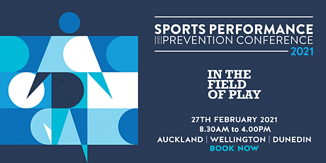 Sports Performance & Prevention Conference 2021 tickets