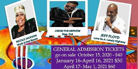 Smooth Soul Music Festival tickets
