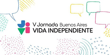 V Jornada de Vida Independiente tickets