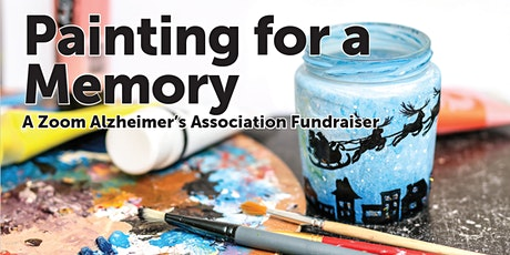 Painting for a Memory: An Alzheimer's Association Fundraiser tickets