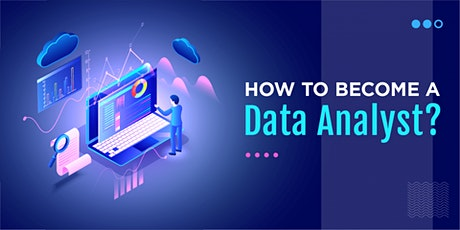 [Webinar] So You Want to Become a Data Analyst ? tickets