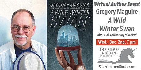 Virtual Author Event: Gregory Maguire tickets