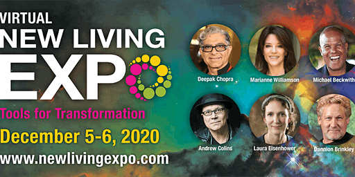 1st Virtual New Living Expo 2020