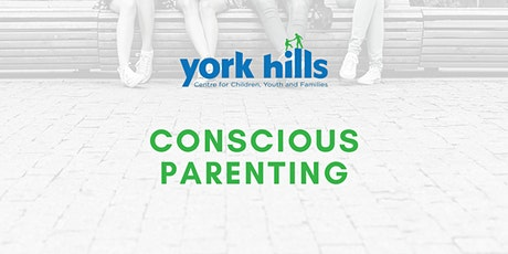 Conscious Parenting - Raising Teens tickets