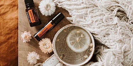 Online - Intro to Essential Oils Class tickets