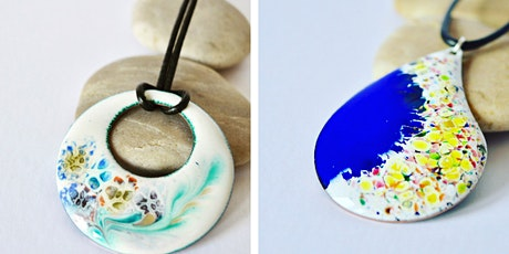 Enameling Workshop tickets