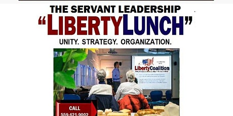 LIBERTY LUNCH tickets