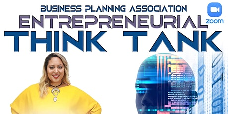 Entrepreneurial Think Tank tickets
