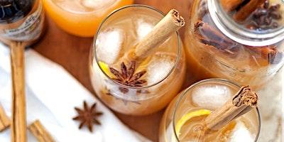 Thanksgiving Eve Singles Mingle - FREE DRINK! (Cov