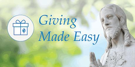 Smart Philanthropy tickets