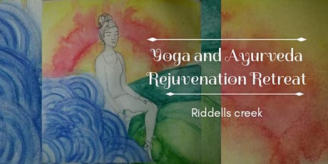 Yoga and Ayurveda Rejuvenation Retreat with Shuddha tickets