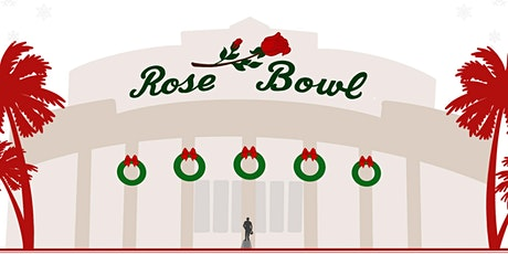 Rose Bowl Holiday Family Photos and Tour tickets