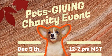 Pets-giving tickets