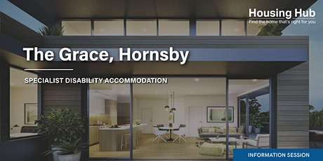 Summer Housing - Hornsby NSW Project Information Session tickets
