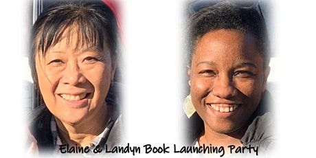 Elaine and Landyn Book Launching Party! tickets