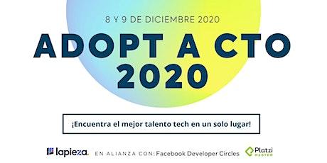 Adopt a CTO - 2020 entradas