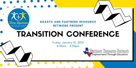 Looking Forward: 2021 Virtual Transition Conference tickets