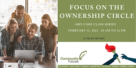 Focus on the Ownership Circle tickets