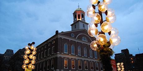 波士顿市的社区选择电(Community Choice Electricity)计划 tickets