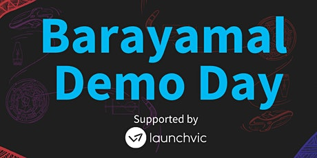 Barayamal Demo Day tickets