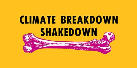 The Climate and Ecological Emergency Bill: why it matters tickets