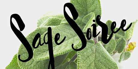 Sage Soiree @ Meditative Ybor tickets