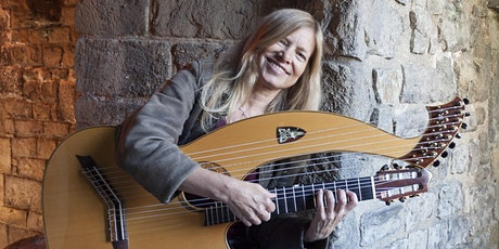 Muriel Anderson Guitar Clinic Livestream  - Hosted by Sam Ash Music Stores tickets