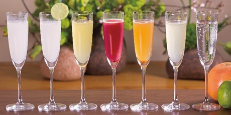 Sparkling Sipps tickets