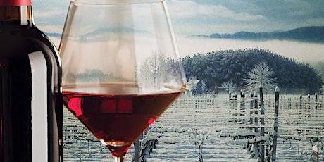 Winter Wines tickets
