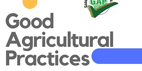 Good Agricultural Practices farm food safety plan SHERIDAN in person FEB 24 tickets