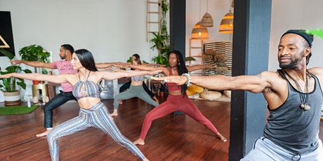 Yoga Chitta tickets