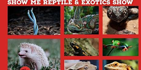 Show Me Reptile & Exotics Show Nashville tickets