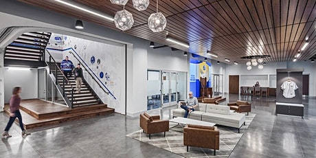 RRH-CC Webinar: LEED Tour of White Castle Home Office tickets