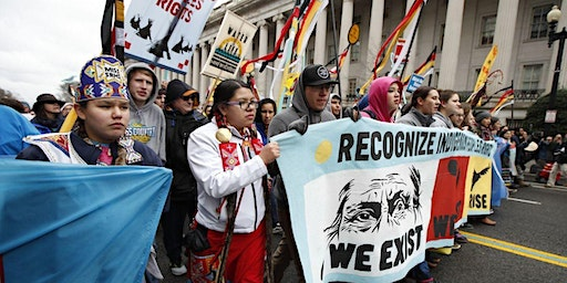 Indigenous Relations in the Americas