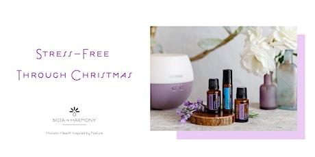 Stress - Free Through The Christmas Season tickets