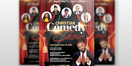 Christian Comedy Show tickets