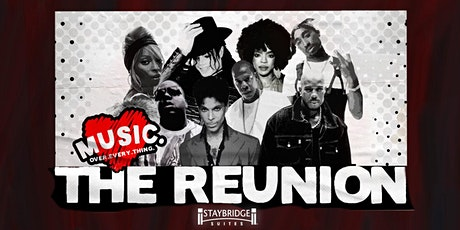 M❤️ET - THE REUNION! tickets